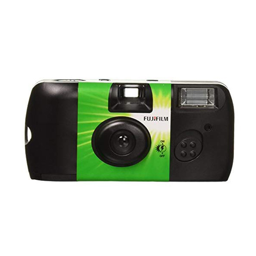 กล้องฟิล์ม Fujifilm Quick Snap